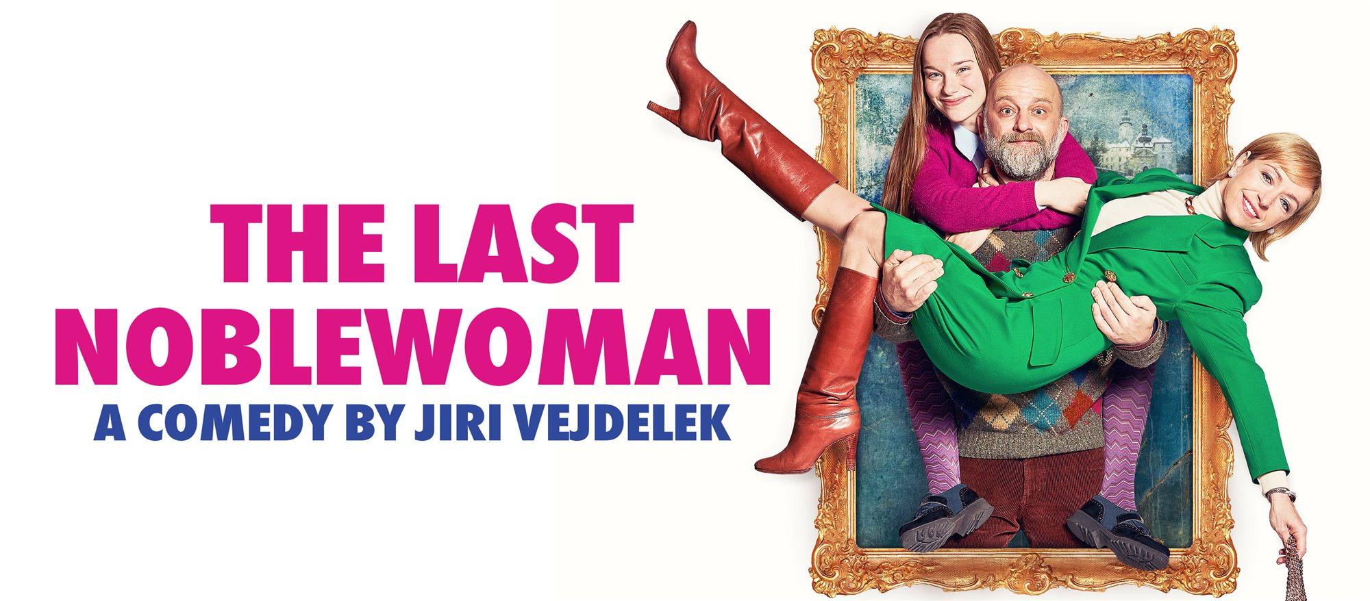 The Last noblewoman