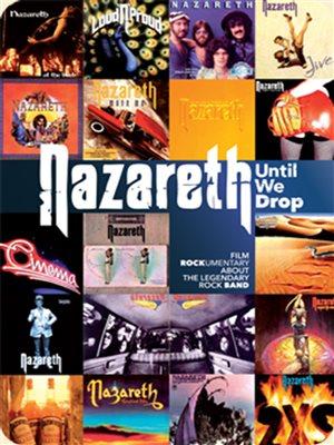 Nazareth Until We Drop