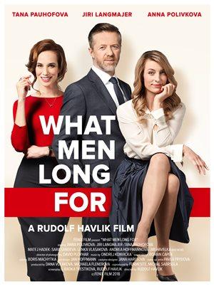 What men long for